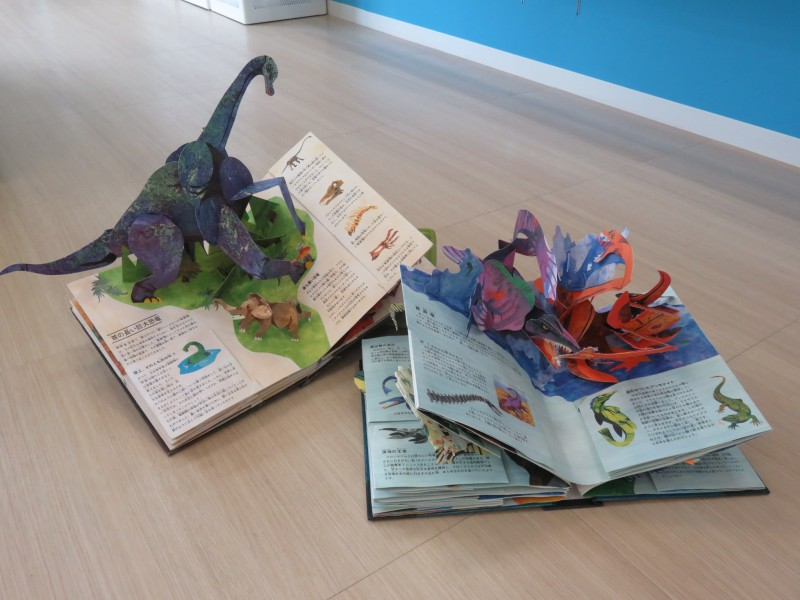★pop-up books