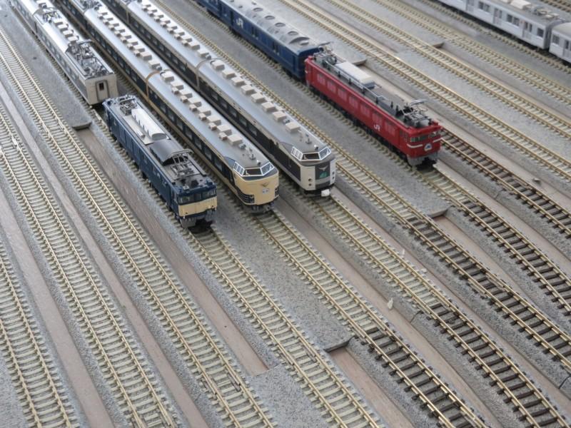 僕らの夢を乗せた電車は走り続けるⅣ