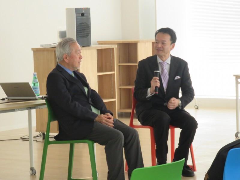 東京都市大学 人間科学部児童学科公開講座「からだにきく!~ヨーロッパの健康の知恵~」