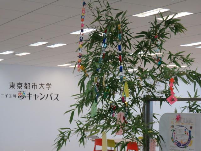 七夕 de 夢キャンパス 2018