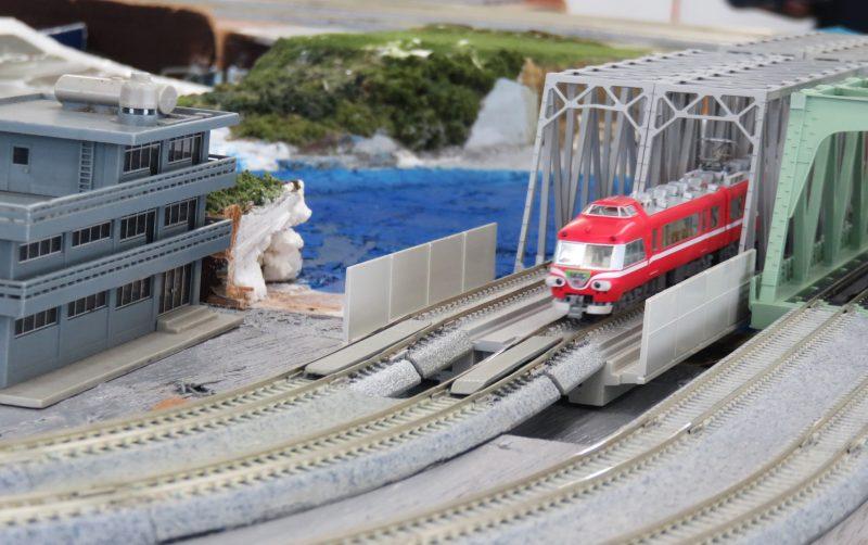 僕らの夢を乗せた電車は走り続ける 6